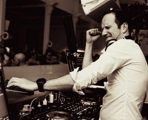 Jack Fresh retro dance hofnar DJ classics topradio
